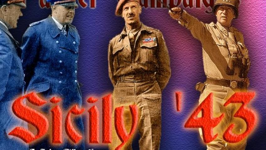 Panzer Campaigns - Sicily '43