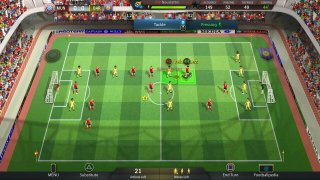 Soccer, Tactics and Glory