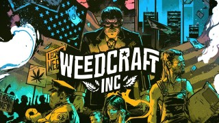Weedcraft Inc
