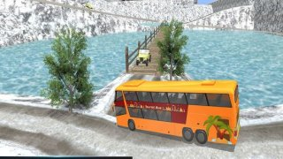Driving School Simulator: Car & Bus Driver's Ed