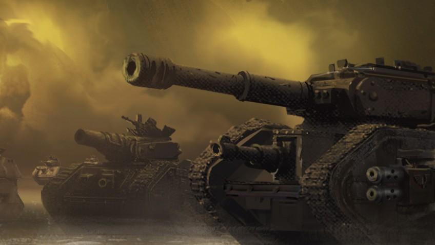 Warhammer 40 000: Armageddon