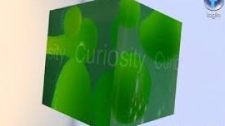 Curiosity: What's Inside the Cube?