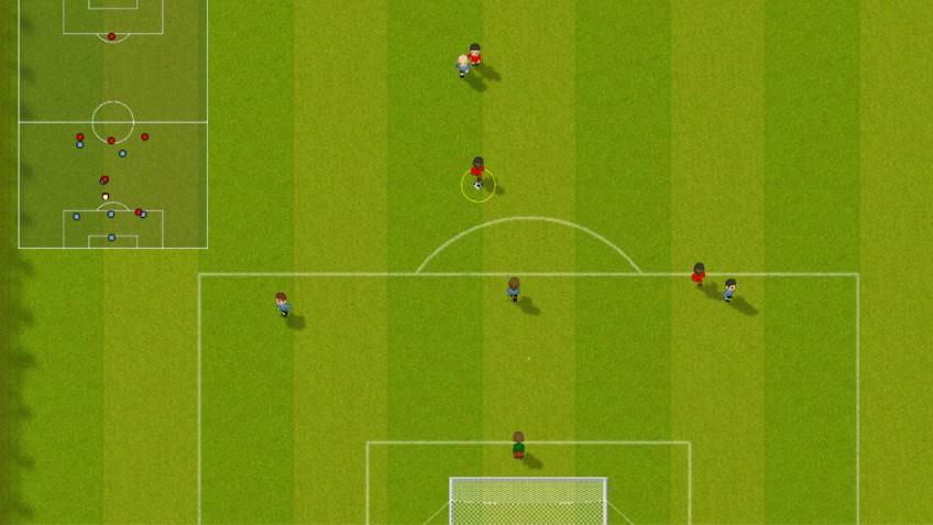 World of Soccer online