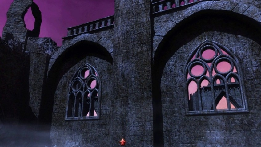 Dracula Series: Part3 The Destruction of the Evil