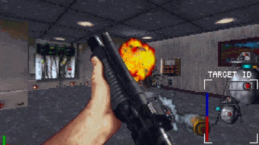 Terminator: The Rampage