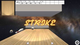 Super! 10-Pin Bowling (itch)