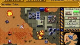 Dune 2: The Building of a Dynasty