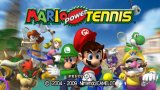 Mario Power Tennis (2004)