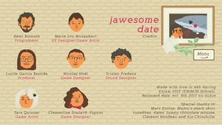Jawesome Date (itch)