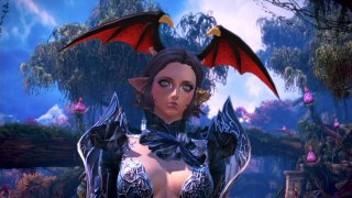TERA: Hellwing Triple Flight Pack