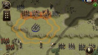 Peninsular War Battles Gold