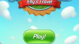 Fruits Mania: Elly's travel