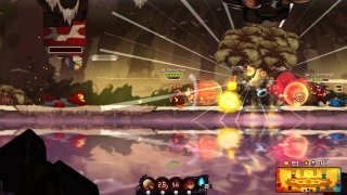 Awesomenauts Assemble! Ultimate Overdrive Pack