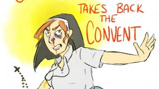 Sister Maria Takes Back The Convent (itch)