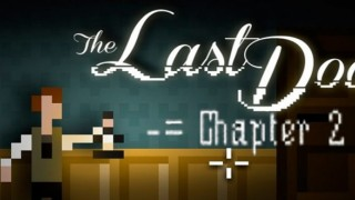 The Last Door: Chapter 2 - Memories