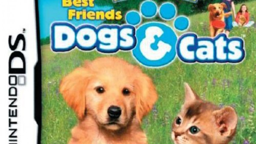 Paws & Claws: Dogs & Cats Best Friend