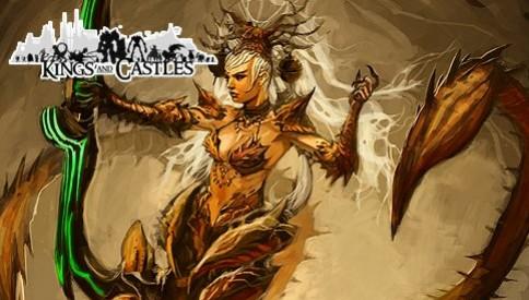 Kings & Castles