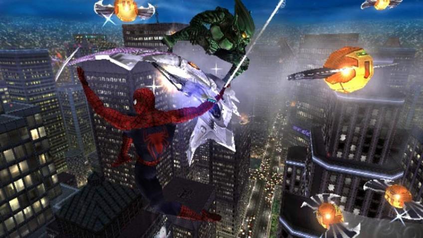 скачать Spider Man 1 игра - фото 4