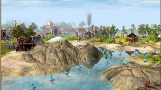 The Settlers 2 Remake