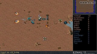 Command & Conquer: Sole Survivor Online