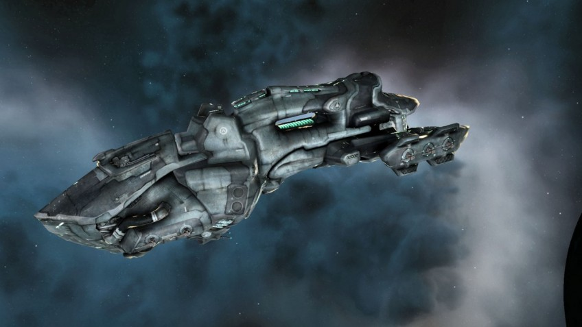EVE Online: Proteus