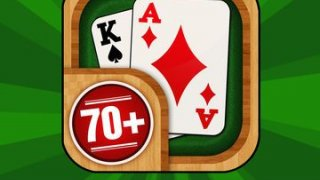 Solitaire 70+ Free Card Games in 1 Ultimate Classic Fun Pack: Spider, Klondike, FreeCell, Tri Peaks, Patience, and more for relaxing