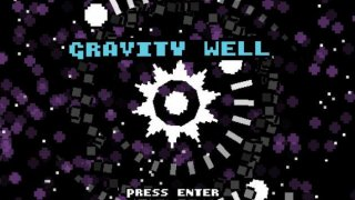Gravity Well (itch) (bwalter)