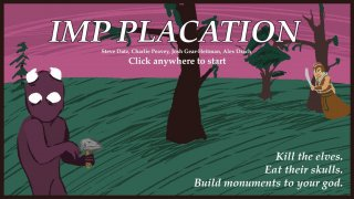 Implacation (itch)