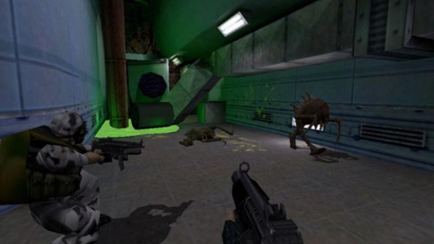 Half-Life: Opposing Force