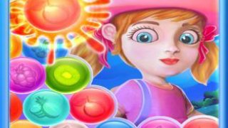 Shoot Bubble Candy Kingdom (itch)