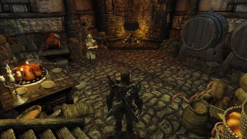 Divinity 2 - The Dragon Knight Saga