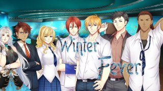 Winter Fever - Markings Side Story (itch)