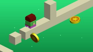 ​Blockades - Easy and Fun Endless Runner (itch)