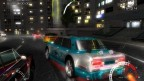 Russian Street Racing. Рейсеры против ГАИ