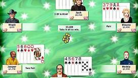 Hoyle Card Games (2003)