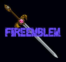 Fire Emblem: Ankoku Ryū to Hikari no Tsurugi