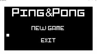 Ping&Pong (itch)