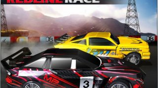 Redline Race - Top 3D Car Stunt Racing Games