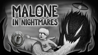 Malone In Nightmares