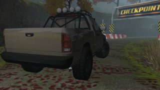 3D 4x4 Off-Road Truck Racing - Extreme Trials Real Driving Simulator PRO