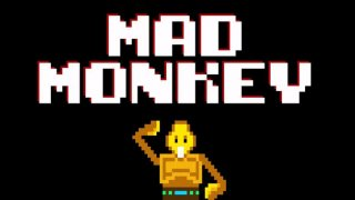 Mad Monkey (EnupGames) (itch)