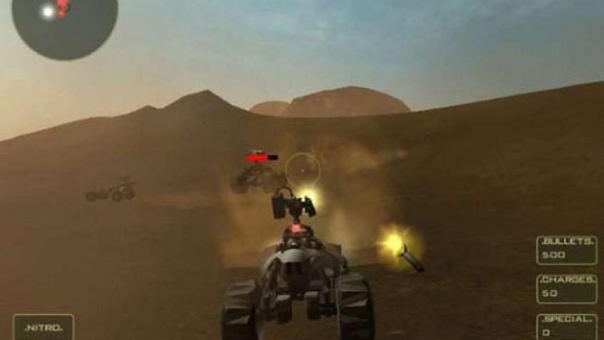 Bandits Phoenix Rising скачать торрент - фото 3
