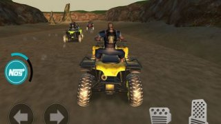 Quad Bike: Racing Adventure