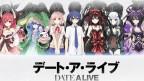 Date A Live: Rine Utopia