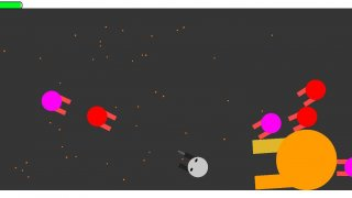 Top Down Shooter (joshsgames3) (itch)