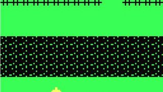 Bitsy ZX Spectrum Game: Fido! Where's your bone? (itch)