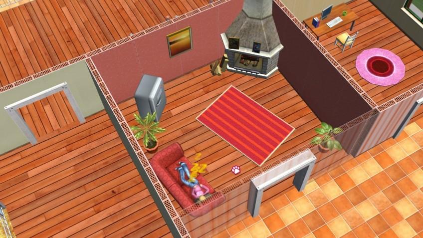 четвероногий отель скачать игру бесплатно - фото 4