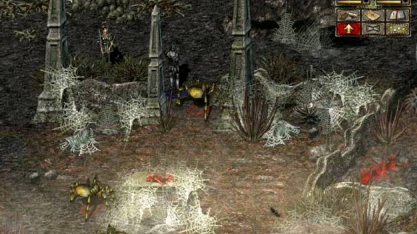 Игра Beyond Divinity Скачать Торрент - фото 4