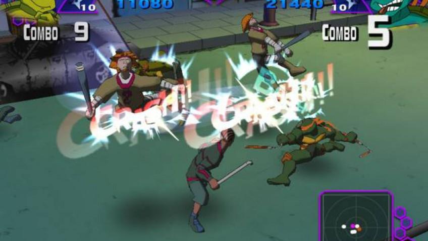 Черепашки мутанты ниндзя игра на пк 2003 матрица 3 фильм актеры и роли