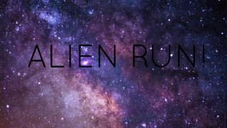 Alien Run! (itch)